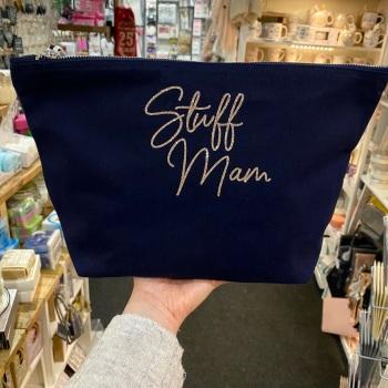 Stwff Mam - Bag - Various Colour Choice