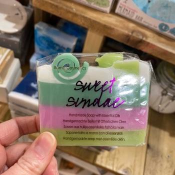 Sundae - Soap