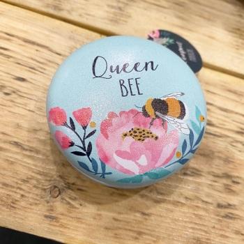 Queen Bee - Compact Mirror