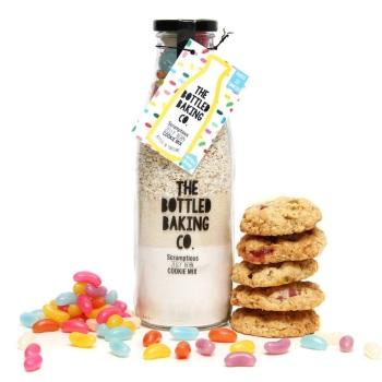 Jelly Bean Cookies - Bottled Baking Kit