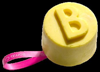 Let it Bee - Solid Shower Gel