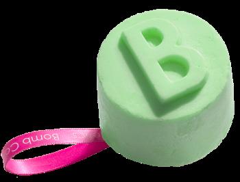 Lime & Shine - Solid Shower Gel