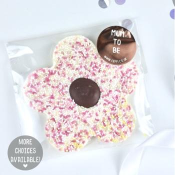 Mum to Be  - Chocolate Flower - Various Choice