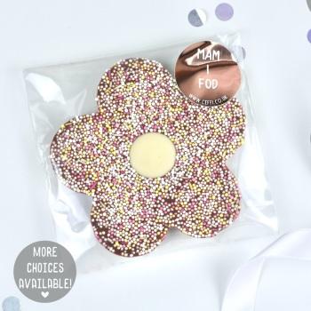 Mam i fod - Chocolate Flower - Various Choice