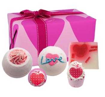 Heart - Gift Set