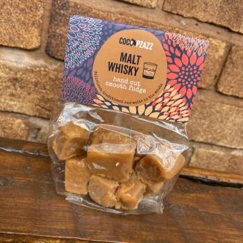 Malt Whiskey - Smooth Fudge