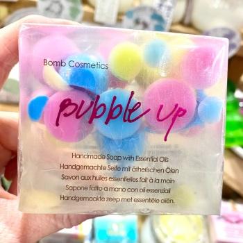 Bubble Up - Soap