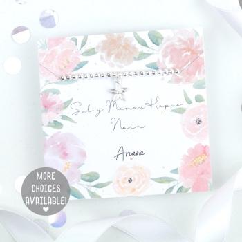 Sul y Mamau Hapus Nain - Silver Stretch Bracelet - Various Choice