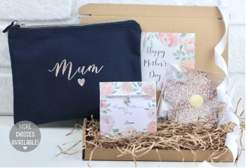 Happy Mother's Day - Gift Box