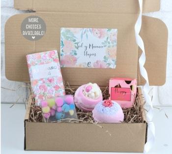 Sul y Mamau - Pamper - Gift Box