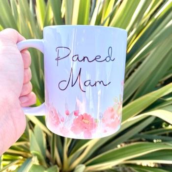 Paned - Mam - Mug