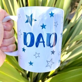 Dad Starry - Mug