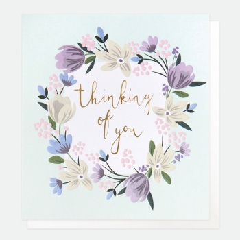 Thinking of You- Card
