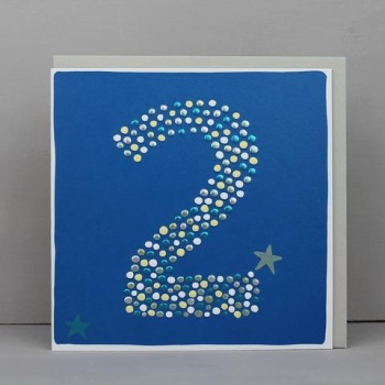 Starry 2 - Card