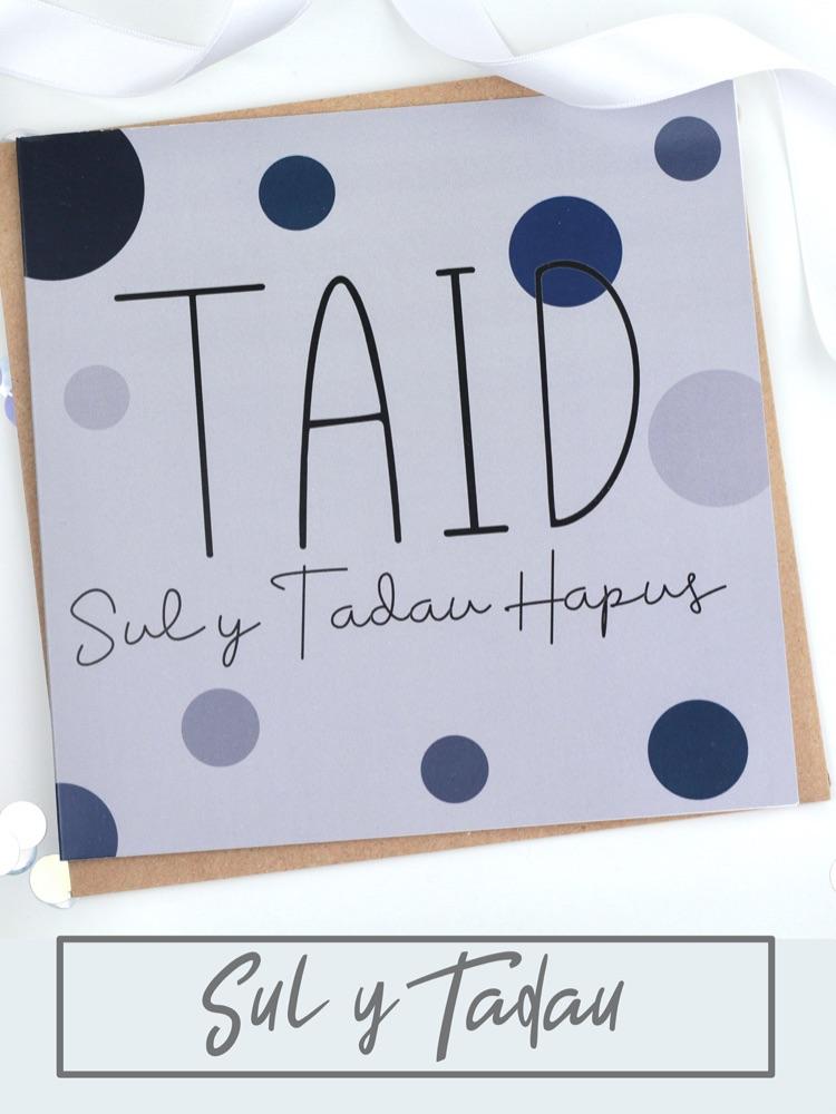 Sul y Tadau