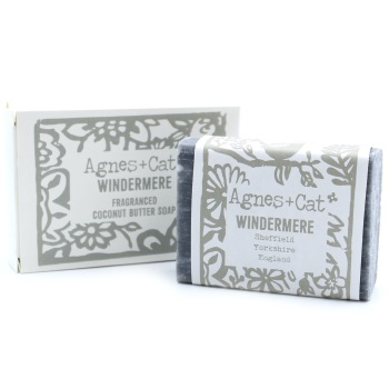 Windemere - Coconut Butter Soap