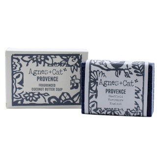 Provence - Coconut Butter Soap