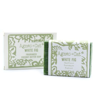 White Fig - Coconut Butter Soap
