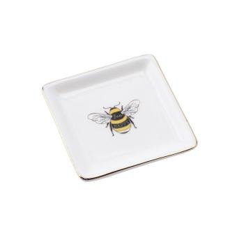 Bee Happy - Jewellery Dish/Trinket