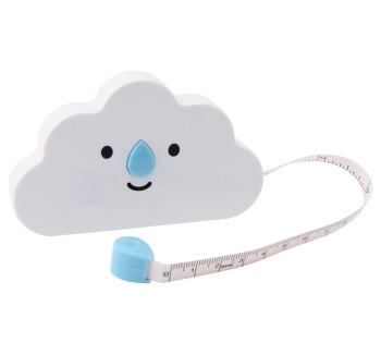 Cloud - Tape Measure