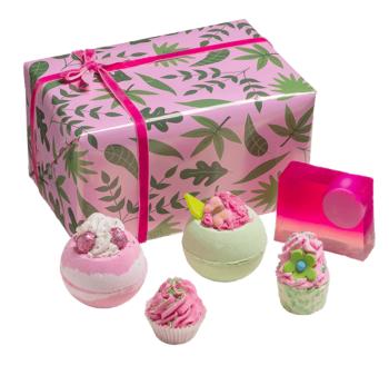Palm Springs - Gift Set