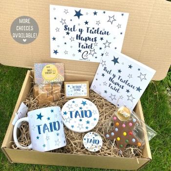 Starry Sul y Tadau Hapus - Taid - Gift Box (Various Choices)