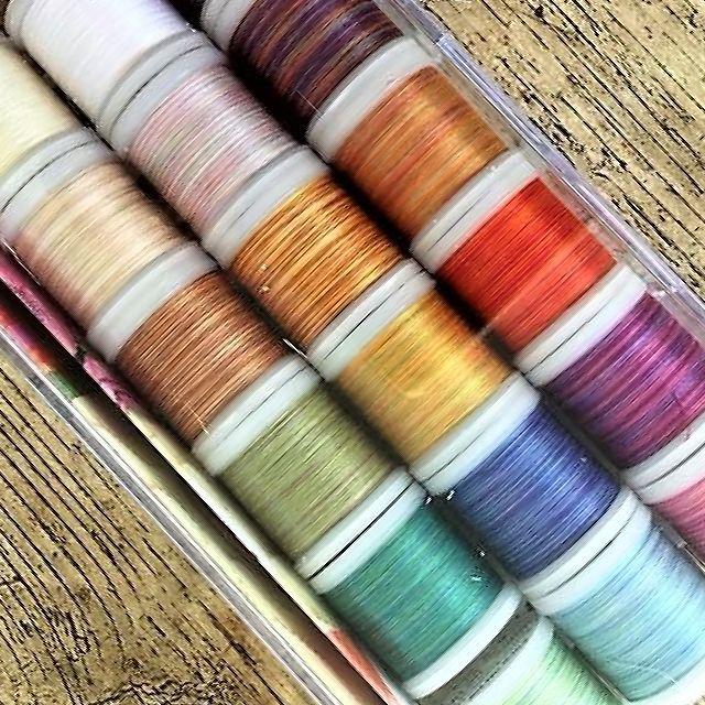 Haberdashery, Craft Kits