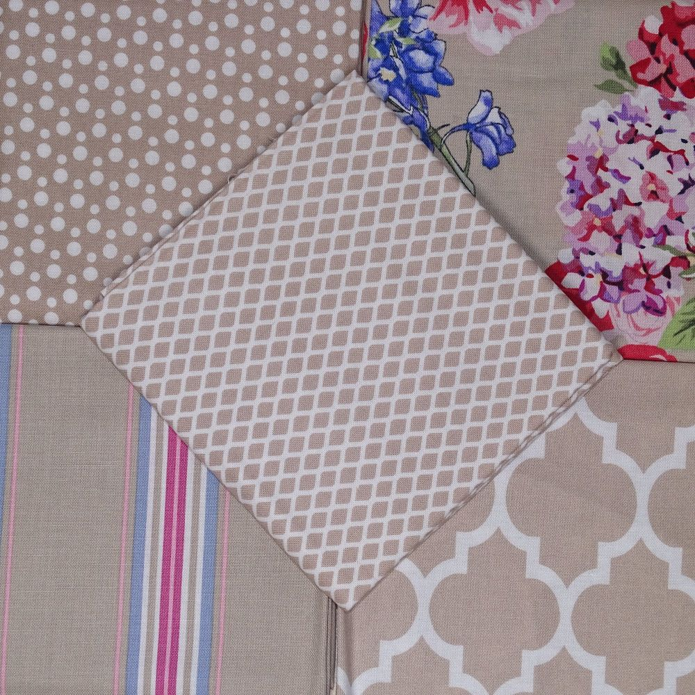 Gutermann Fat Quarter Bundle -Portofino