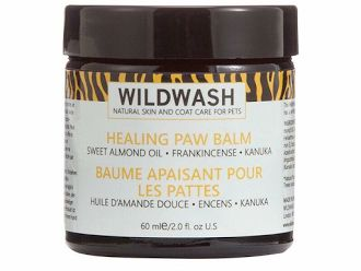 wild wash