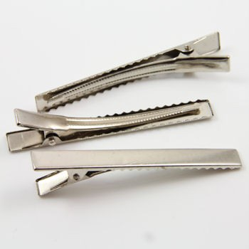 Clips and Other Hardware