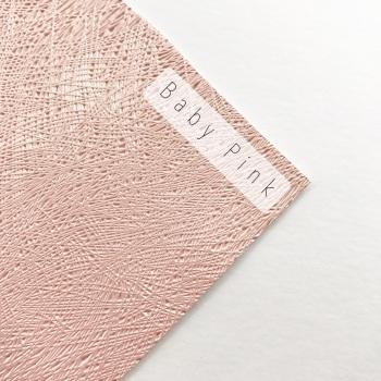 Baby Pink ~ Spangle