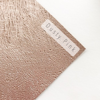 Dusty Pink ~ Spangle