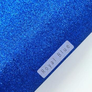 Royal Blue ~ Fine Glitter