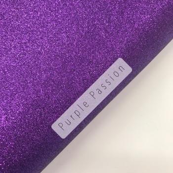 Purple Passion ~ Fine Glitter