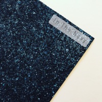 <!--06a-->In The Navy Chunky Glitter