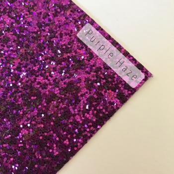 Purple Haze Chunky Glitter