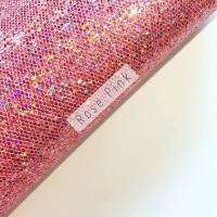 Rose Pink ~ Honeycomb