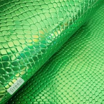 Mermaid Tail ~ Green