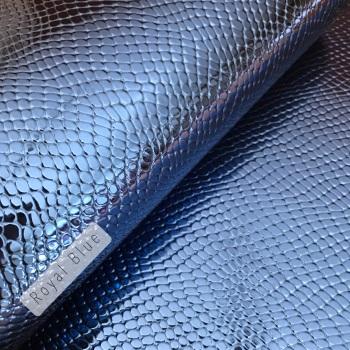 Mermaid Tail ~ Royal Blue