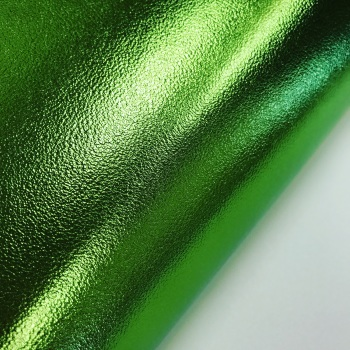 Metallic ~ Green