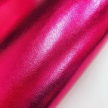 Metallic ~ Hot Pink