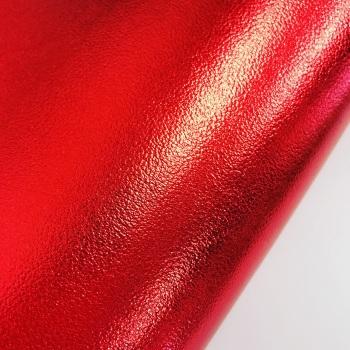 Metallic ~ Red