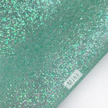 Mint  Fine Glitter