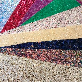 Glitter Bits & Pieces