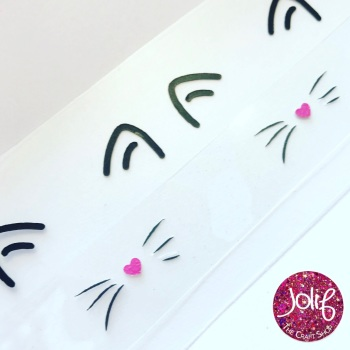 Purrfect Kitty - set of 3