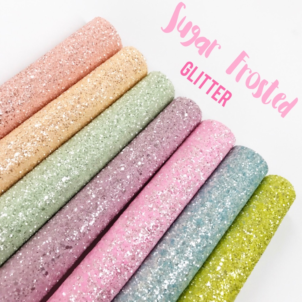 <!--001-->Sugar Frosted Glitter
