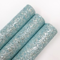 <!--06h-->Blueberry Slushy ~ Sugar Frosted Chunky Glitter
