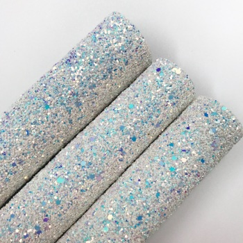 Ice Queen Chunky Glitter