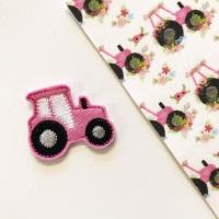 <!--000-->Blooming Tractor Feltie