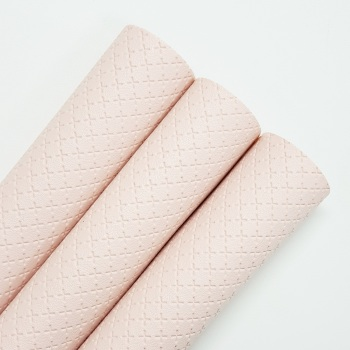 Pink Custard ~ Quilted